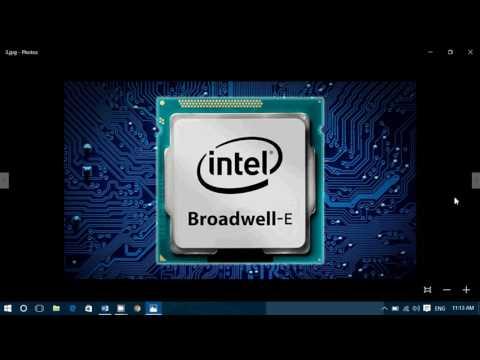 Technology news for May 31st 2016 Iphone Ransomware Intel Panasonic Windows Market share