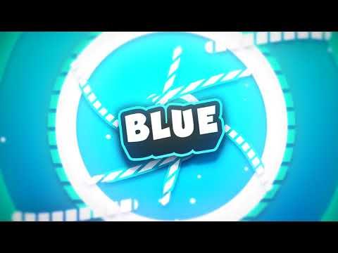 BlueRyzen | 2D Paid Intro | 5 likes?