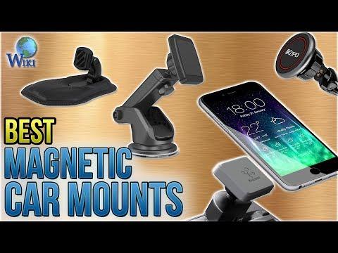 10 Best Magnetic Car Mounts 2018
