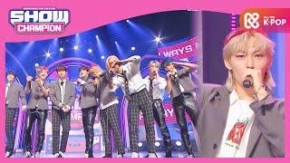 [챔피언송] CD 삼킨 듯 짜릿한 Stray Kids LIVE 앵콜송! Full ver.