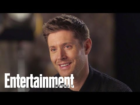 Jensen Ackles Reveals The 'Supernatural' Episode That Still Creeps Him Out  Entertainment Weekly