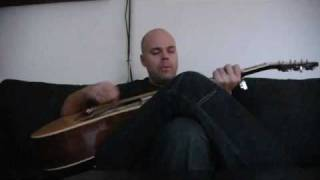 My Love Has Gone - Josh Rouse Cover