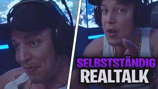 Probleme der Selbstständigkeit!😱 MontanaBlack Realtalk