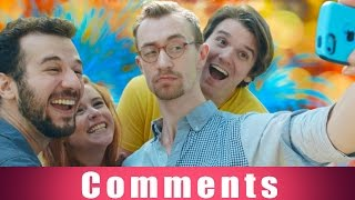 Selfie The Musical - COMMENTS