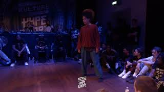 Hassani vs Malika | Półfinał Hip Hop | The Kulture of Hype&Hope S3