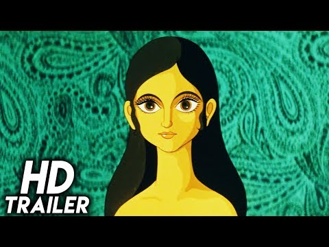 A Thousand and One Nights (1969) ORIGINAL TRAILER [HD 1080p]