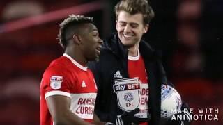 Patick Bamford & Adama Traore goals