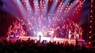 On Your Feet Straz Center Tampa October 28 2017