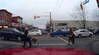 Right Turns Traffic Lights DEMO