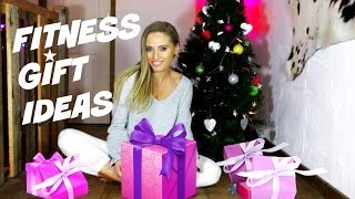 FITNESS GIFT IDEAS - FROM DIY PRESENTS TO UNIQUE PERSONALISED GIFTS