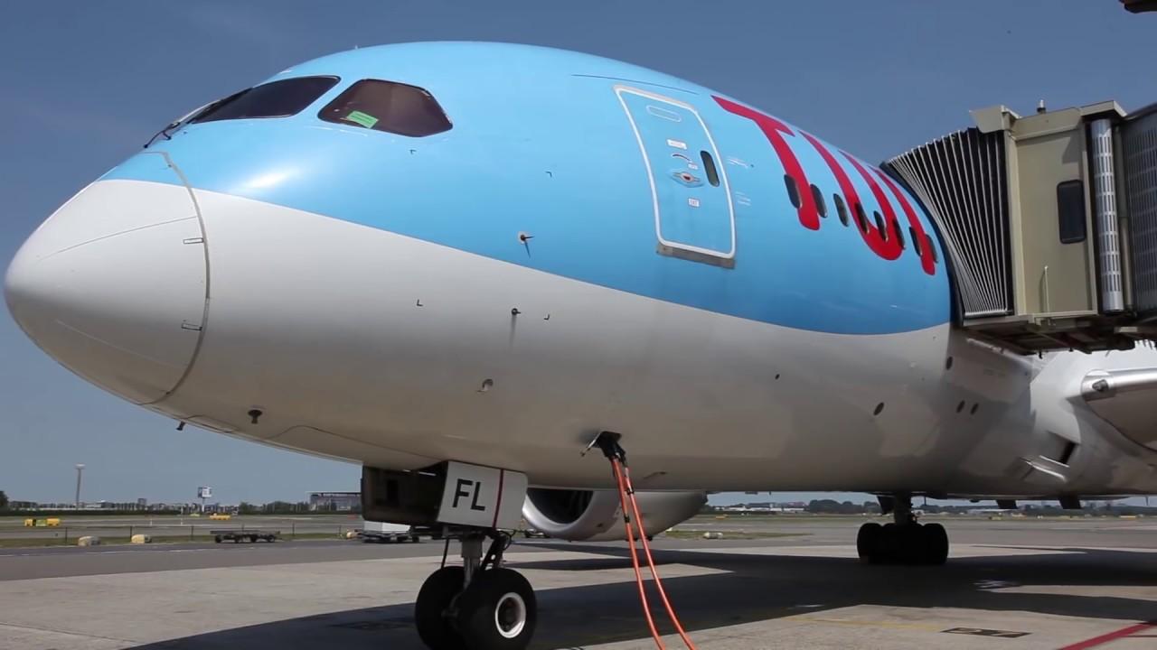 787 Dreamliner 8 Aircraft Boeing