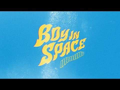 Boy In Space - Drown [Official Lyric Video]