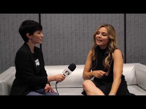 SDCC 2017: Clare Kramer Talks JOYRIDER and BUFFY THE VAMPIRE SLAYER