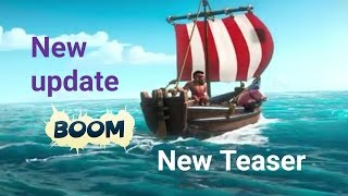 Clash of Clans | COC latest Update 2017 | New tease | Captains Log