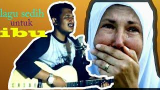 New Sakha 'Ibu' baru (Cover) lirick, sedih bangat lagunnya, By Dalank_Ogie