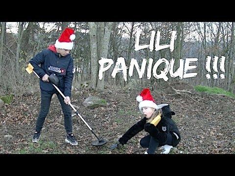LiLi PANIQUE !!!