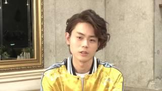 ムビコレのチャンネル登録はこちら▷▷http://goo.gl/ruQ5N7 実力派俳優・...