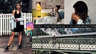 Perfekte Instagram Bilder bearbeiten & mit Handy aufnehmen | Sofia Martinez
