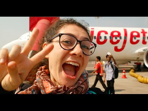 FLYING TO MUMBAI! TRAVEL VLOG 181 INDIA | ENTERPRISEME TV