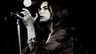 Hope Sandoval of Mazzy Star - Give You My Lovin
