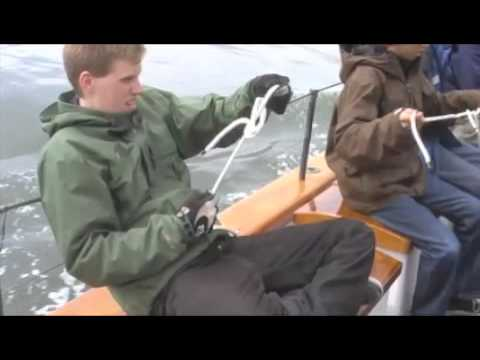 Senior Project Maritime Video