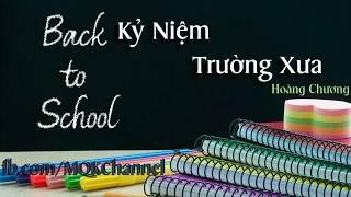 Back To Shool • Kỷ Niệm Trường Xưa • Hoàng Chương (Guitar Cover) by MQK