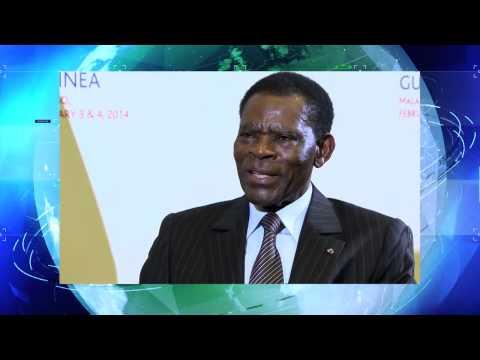 RT Promo Entrevistas Teodoro Obiang