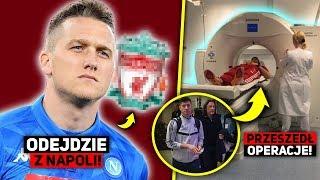 Lewandowski PRZESZEDŁ OPERACJĘ! Co dalej? Zieliński PRZEJDZIE do Premier League?