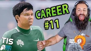 Takefusa Kubo ο παιχταράς! | FIFA 19 - Career #11 | TechItSerious