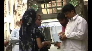 Zindagi Tamasha Bani Documentary