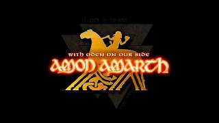 Amon Amarth - Return Of The Gods (Instrumental)