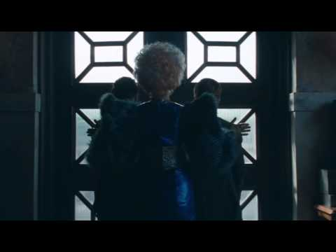 'The Hunger Games: Catching Fire' - 2013 MTV Movie Awards Teaser HD
