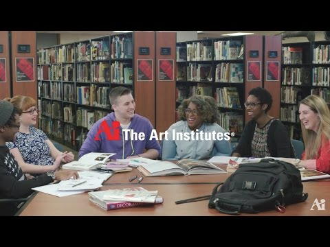 Advice to New College Students l Student Life I The Art Institutes