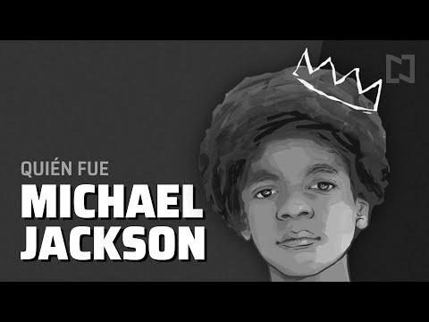Michael Jackson | Así fue la vida del Rey del pop