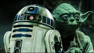Why Yoda Didn't Remember R2-D2 (CANON) - Star Wars Explained