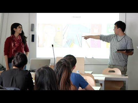 Interdisciplinary summer program Sciences Po-Harvard-CRI