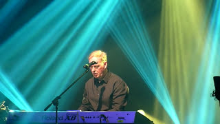 OMD - Souvenir (Live at Royal Albert Hall 2016)
