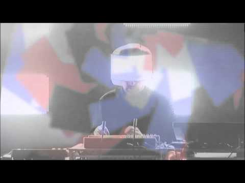 Aphex Twin / Squarepusher - Reconstruction