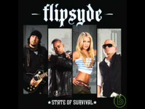 Flipsyde-Toss It Up
