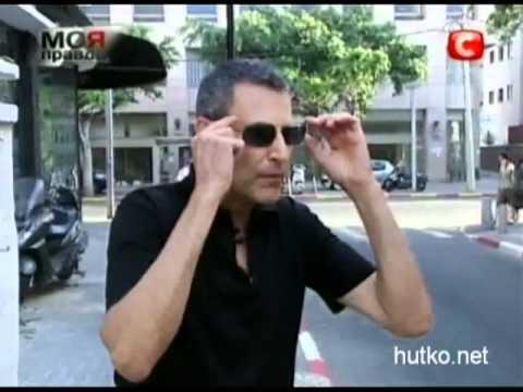 Moya Pravda Uri Geller | 14.11.2011 | STB smotret' onlain | Chast' 1