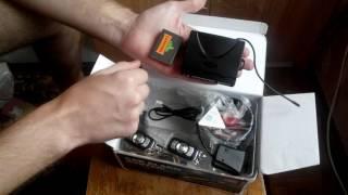 видео Сигнализация для автомобиля