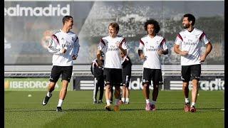 ريــال مدريد في مهــمة صعــبة مع يوفنتوس في نصف نهائي الأبطال