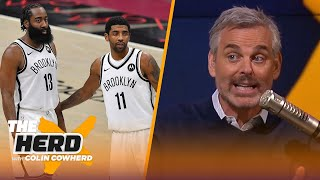 Are Nets a championship team? Giannis & Bucks struggles, LeBron & Zion - Sam Amick | NBA | THE HERD