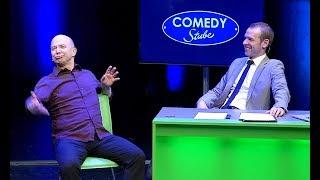 Comedy Stube – Bildung und Schule