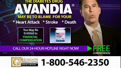 Avandia Law Suits Baton Rouge Attorney - Gordon McKernan - Get Gordon! Get It Done!