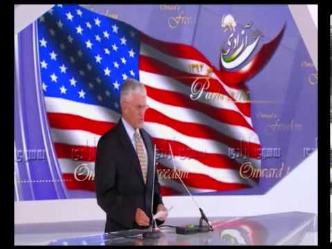 Gen George Casey: Iran involved in terrorism in Iraq