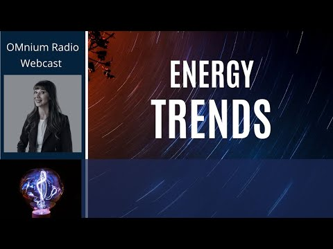 ENERGY TRENDS FOR 2013