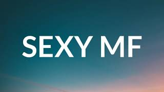 Cover images Labrinth - Sexy MF (Lyrics)
