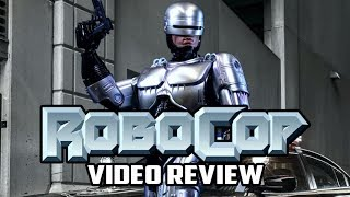 Robocop PC Game Review