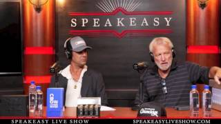 California LightWorks & Speakeasy Live Show Discuss Commercial LED Grow Lights [SolarSystem 550]